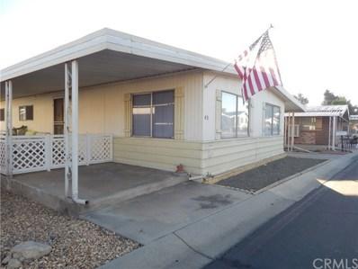 31816 Avenue E UNIT 45, Yucaipa, CA 92399 - MLS#: EV18273262