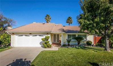 1535 E Brockton Avenue, Redlands, CA 92374 - MLS#: EV18273471