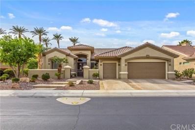 35185 Tedesca Drive, Palm Desert, CA 92211 - MLS#: EV18273841