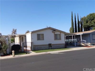 1721 E Colton Avenue UNIT 113, Redlands, CA 92374 - MLS#: EV18273870