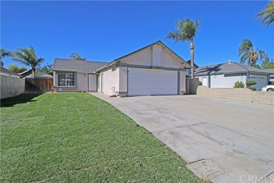 11592 Old Field Avenue, Fontana, CA 92337 - MLS#: EV18274000