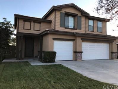 34323 Sherwood Drive, Yucaipa, CA 92399 - MLS#: EV18274377