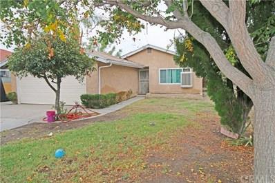 1115 W 11th Street, San Bernardino, CA 92411 - MLS#: EV18274871