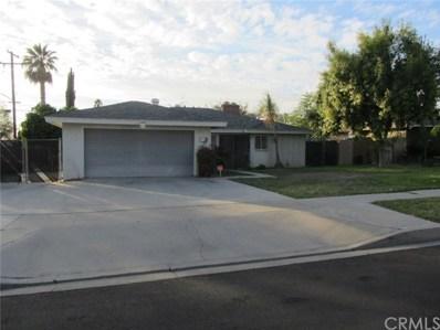 6954 Rogers Lane, San Bernardino, CA 92404 - MLS#: EV18275704