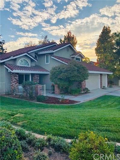 128 Dolores Court, Redlands, CA 92374 - MLS#: EV18275740