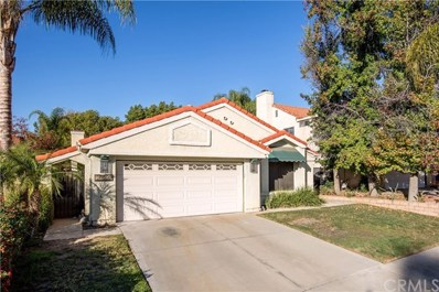 30552 Laramie Avenue, Redlands, CA 92374 - MLS#: EV18275942