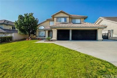 5328 Covina Place, Rancho Cucamonga, CA 91739 - MLS#: EV18276279