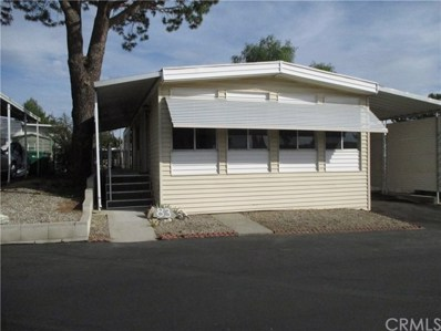 721 N Sunset UNIT 83, Banning, CA 92220 - MLS#: EV18276417