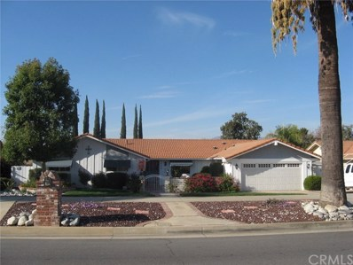 1449 E Highland Avenue, Redlands, CA 92374 - MLS#: EV18276432