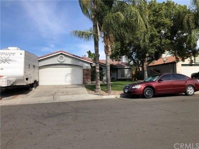 44194 Merced Road, Hemet, CA 92544 - MLS#: EV18276612