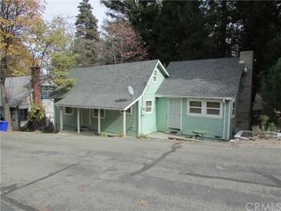 22818 Forest Drive, Crestline, CA 92325 - MLS#: EV18276634