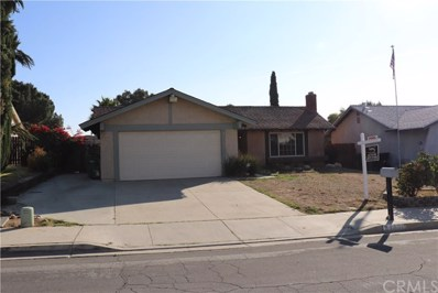 24457 Sundial Way, Moreno Valley, CA 92557 - MLS#: EV18276877