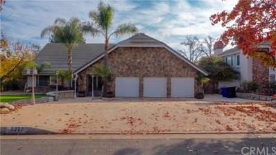 8287 thoroughbred Street, Rancho Cucamonga, CA 91701 - MLS#: EV18276966