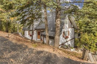191 Grass Valley Road, Lake Arrowhead, CA 92352 - MLS#: EV18277193
