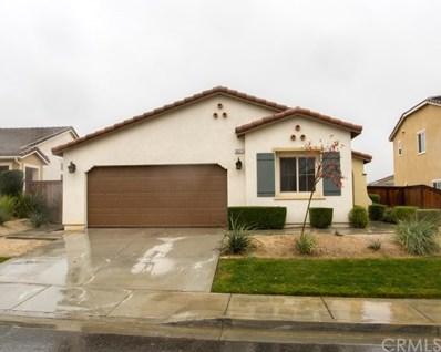 36311 straightaway, Beaumont, CA 92223 - MLS#: EV18277234