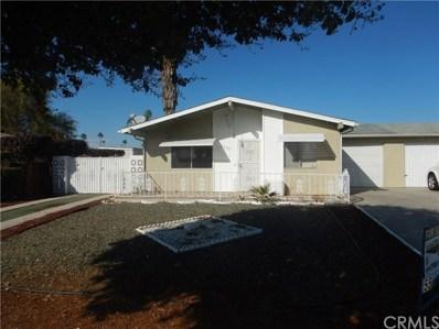 2392 San Arturo Avenue, Hemet, CA 92545 - MLS#: EV18277543