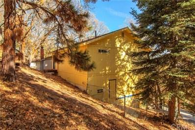 31930 Pine Cone Drive, Running Springs Area, CA 92382 - MLS#: EV18277679