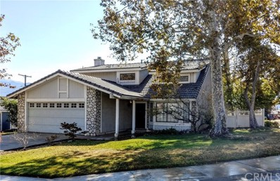 1078 W King Street, Banning, CA 92220 - MLS#: EV18277739