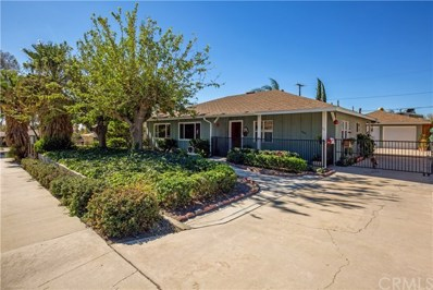 5054 Genevieve Street, San Bernardino, CA 92407 - MLS#: EV18277957