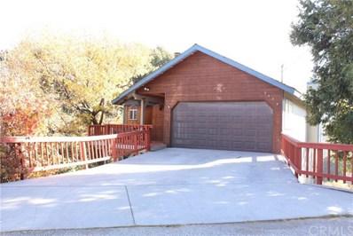 399 Dunant, Crestline, CA 92325 - MLS#: EV18278419