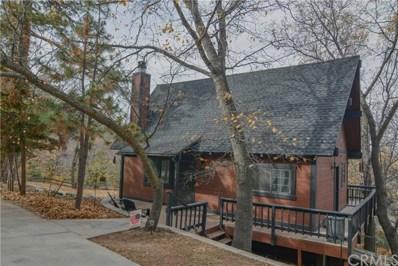 1383 Calgary Court, Lake Arrowhead, CA 92352 - MLS#: EV18278689