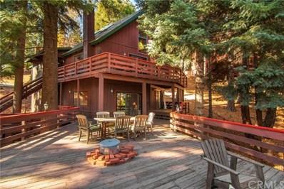 764 Fern Road, Lake Arrowhead, CA 92385 - MLS#: EV18278696