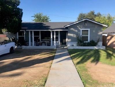 1009 Berkeley Drive, Redlands, CA 92374 - MLS#: EV18278729