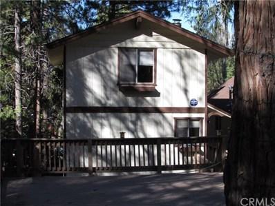 2368 Pine Drive, Running Springs Area, CA 92382 - MLS#: EV18279051