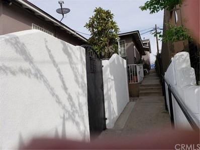2917 New Jersey Street, Los Angeles, CA 90033 - MLS#: EV18279137