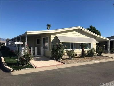 601 N Kirby Street UNIT 464, Hemet, CA 92545 - MLS#: EV18279343