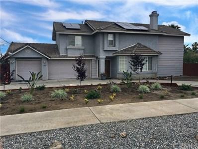 1325 Chrysolite Avenue, Mentone, CA 92359 - MLS#: EV18279485