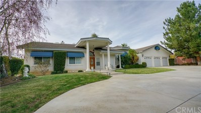 12908 South Lane, Redlands, CA 92373 - MLS#: EV18279622