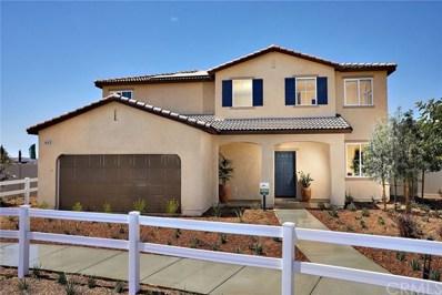 14213 Enzo Court, Beaumont, CA 92223 - MLS#: EV18279869