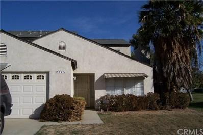 2725 Annapolis CIRCLE Circle, San Bernardino, CA 92408 - MLS#: EV18280409