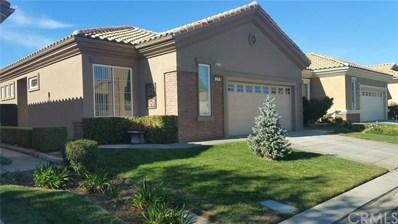 375 Northwood Avenue, Banning, CA 92220 - MLS#: EV18281053