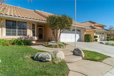 668 Indian Wells Road, Banning, CA 92220 - MLS#: EV18281206