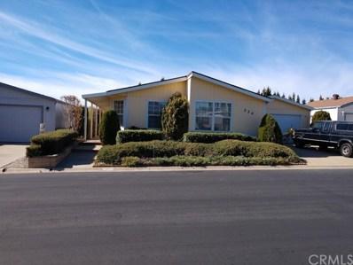 10961 Desert Lawn Dr UNIT 224, Calimesa, CA 92320 - MLS#: EV18281216