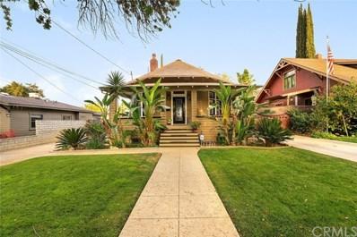 447 Grant Street, Redlands, CA 92373 - MLS#: EV18281650