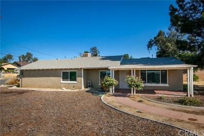 12217 17th Street, Yucaipa, CA 92399 - MLS#: EV18282222