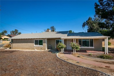 12217 17th Street, Yucaipa, CA 92399 - MLS#: EV18282222