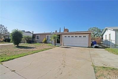 6764 Elmwood Road, San Bernardino, CA 92404 - MLS#: EV18282245