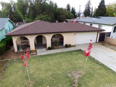 1253 Chestnut Avenue, Beaumont, CA 92223 - MLS#: EV18282315