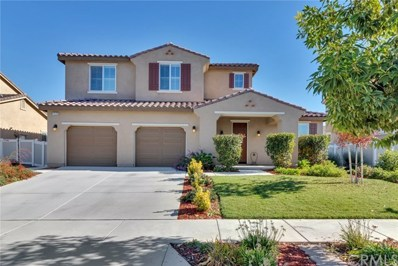 1638 Harrison Lane, Redlands, CA 92374 - MLS#: EV18282497
