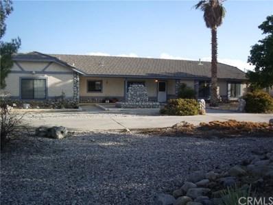 17135 Danbury Avenue, Hesperia, CA 92345 - MLS#: EV18282531