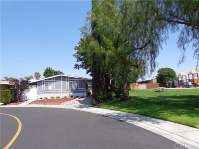 1721 E Colton Avenue UNIT 96, Redlands, CA 92374 - MLS#: EV18282586