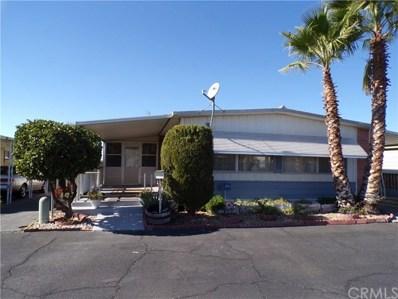 950 California Street UNIT 124, Calimesa, CA 92320 - MLS#: EV18282667