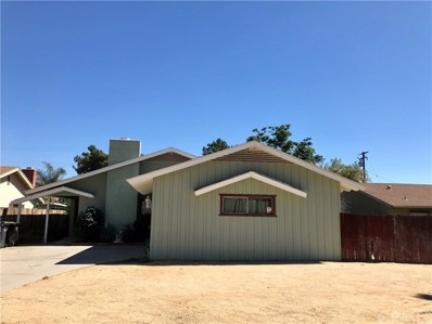 741 Madden Street, Hemet, CA 92543 - MLS#: EV18282676