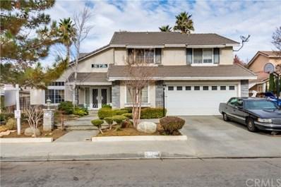 2749 Dearborn Avenue, Palmdale, CA 93551 - MLS#: EV18283004
