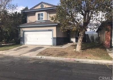 3074 W Santolinas Street, Rialto, CA 92376 - MLS#: EV18283273