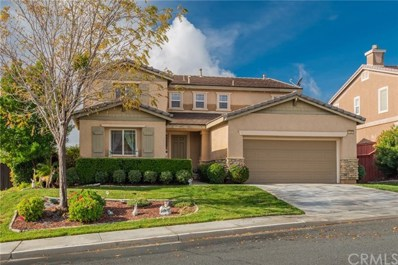 11227 Harmon, Beaumont, CA 92223 - MLS#: EV18283338